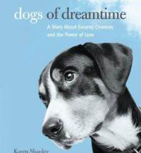 Dogs Of Dreamtime