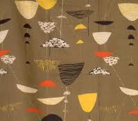 "Lucienne Day's ""Calyx""-A Ground Breaking Classic"