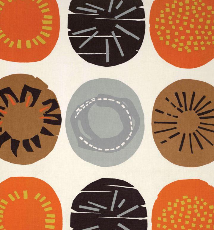 Lucienne Day-The OrangeLookbook
