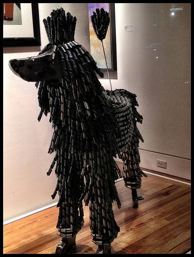 Poodle Time!-The SculpturalPoodle