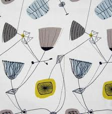 Lucienne Day and Nature