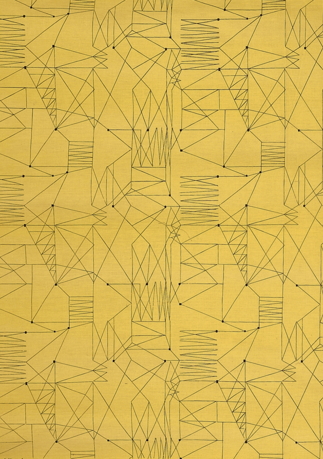 Lucienne Day-The Geometric