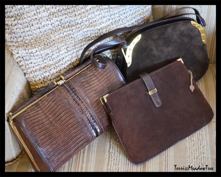 brownvintagebags