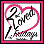 #linkup #fashionlinkup #over40fashion | MeadowTree Style's 2nd Loved 1st. Friday linkup party logo | MeadowTree Style | http://www.highlatitudestyle.com