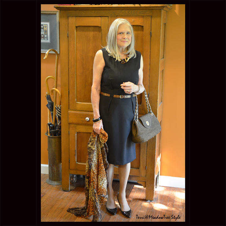 The LBD-2nd Loved 1st Friday Linkup
