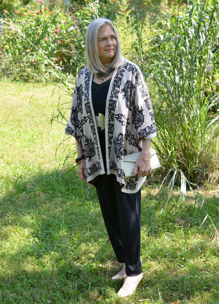 kimonosideglance