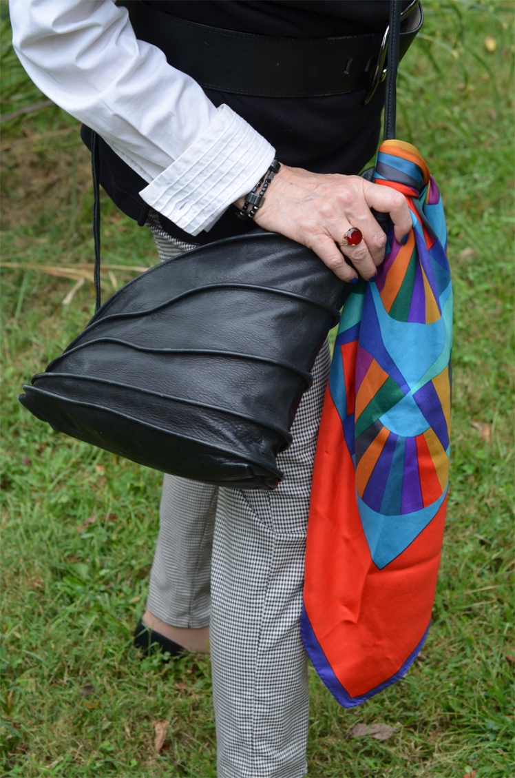 purseandscarf