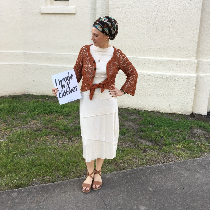 It's a Blog Takeover – Michelle's Reflections on Fashion Revolution Week