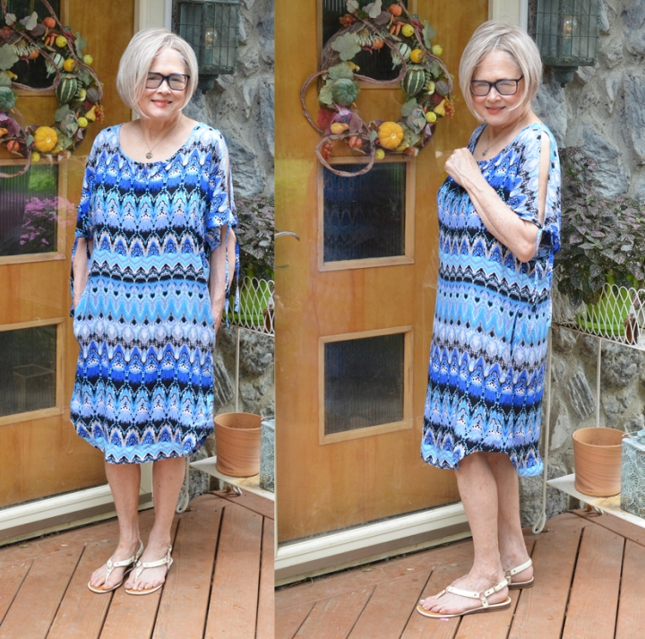 My Sew Sew Life-One More Summer Dress/McCalls7562